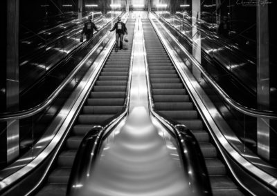 escalator.symmetry